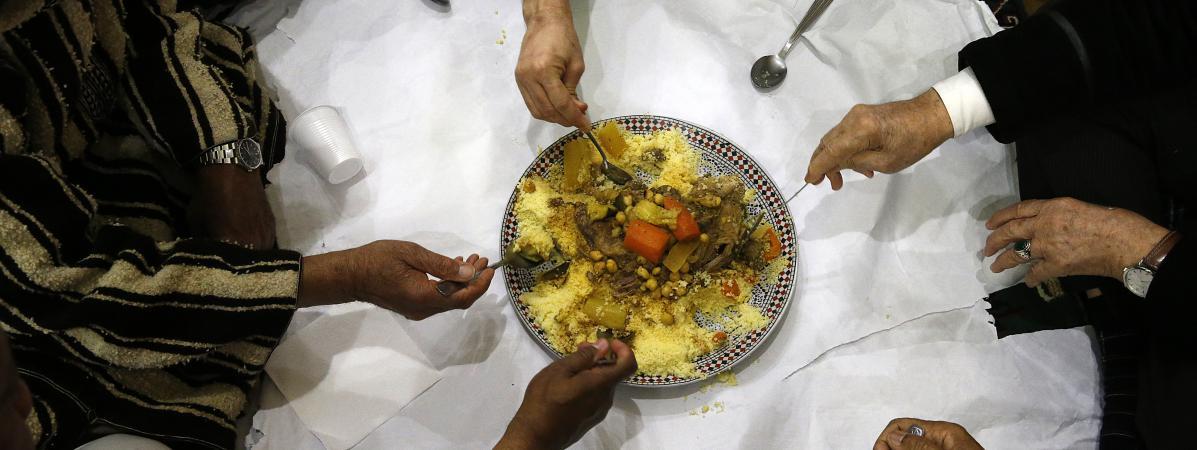 Le couscous pourrait faire son entrée au patrimoine mondial de l'humanité de l'Unesco
