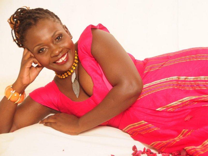 Eric Omondi's huge package nearly broke my marriage- Popular singer Nyota Ndogo