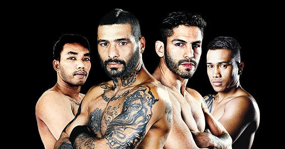 Matthysse vs Kiram: Fight preview and matchup https://t.co/kgaCFzO9vs #allthebelts #boxing https://t.co/zrc5hDZCSY