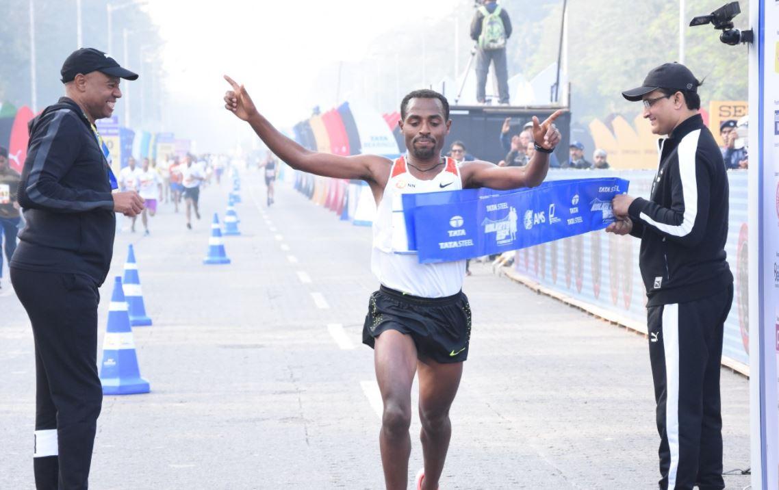 Ethiopia's Kenenisa Bekele to race London Marathon