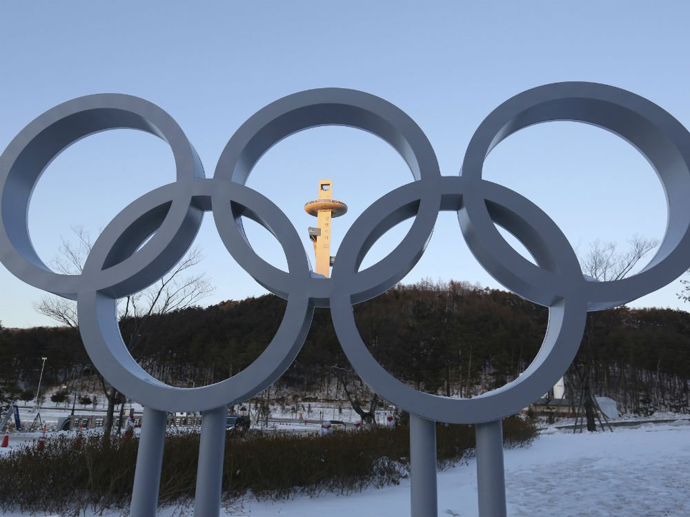 North Korea reschedules military spectacle to one day before Winter Olympics opens