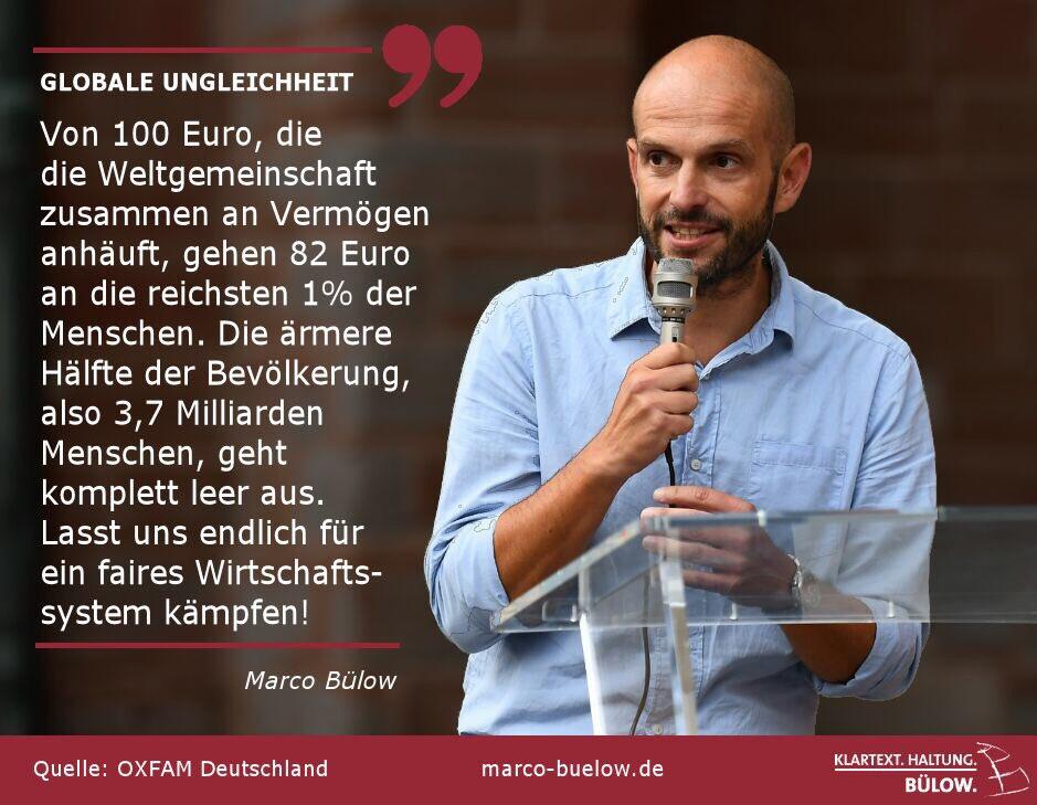#Ungleichheit