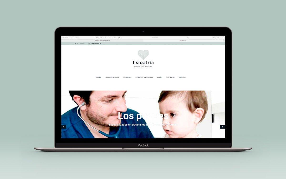 Necesitas una web para tu pyme? Aquí nos tienes para lo que necesites, por eso este enero 30% de descuento en tu web. Pregúntanos sin compromiso!!  #descuento #web #diseño #corporativa #pymes #Madrid https://t.co/b3Rnc9cM6s