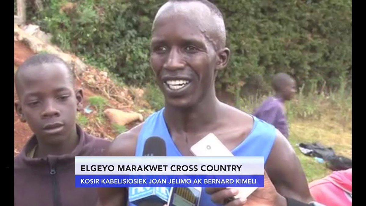 ELGEYO MARAKWET CROSS COUNTRY