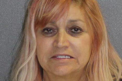 Florida woman Nelci Tetley eyed in two dismemberment murders