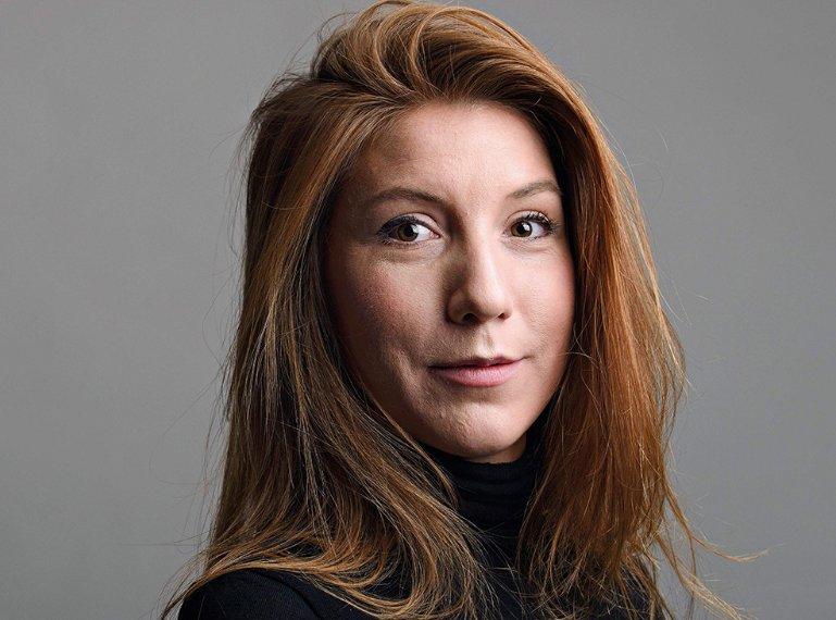 Prosecutors: Danish inventor 'tortured' reporter Kim Wall before killing her on submarine