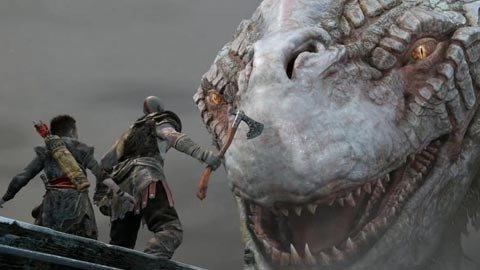 "Дублированный сюжетный трейлер игры ""God of War"" https://t.co/oEsDmP3K9d https://t.co/uaSEPBQNcd"