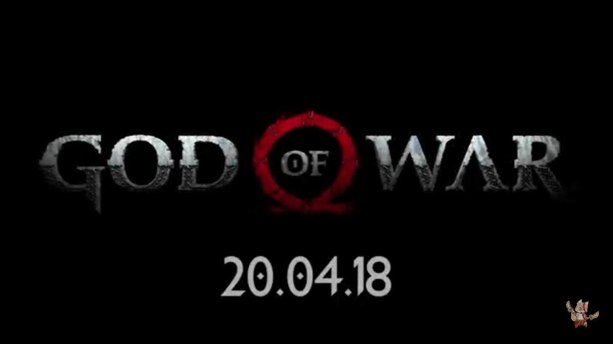 God of War!!!!!! https://t.co/INk4ascM1a