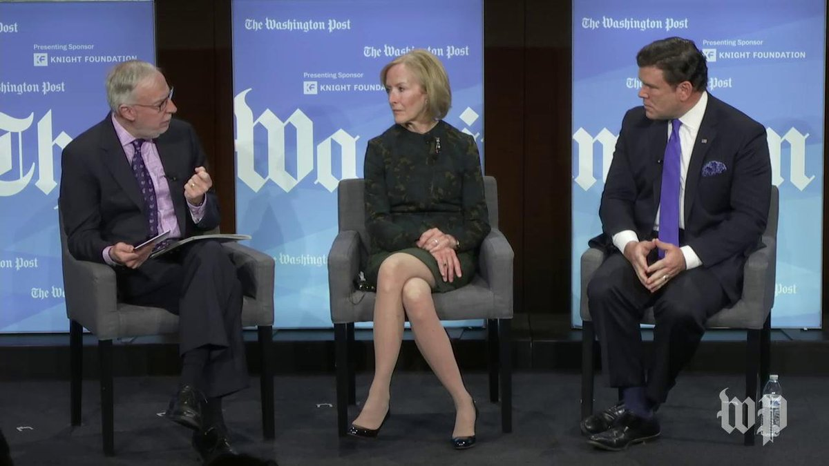 ".@BretBaier and @JudyWoodruff describe what they think of the phrase ""fake news"" #PostLive https://t.co/hM1gmEwW4B https://t.co/9Kv2dIfmul"