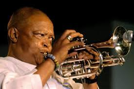 South Africa's jazz maestro Hugh Masekela bows out
