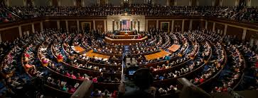US shutdown fizzles on spending, immigration deal in Congress