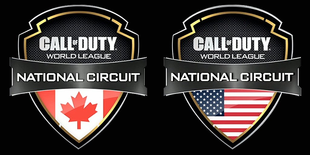 The US and Canada CWL National Circuit teams for Stage One.  Info - https://t.co/kUS8np1CV1  - https://t.co/XwfyXrW2yY