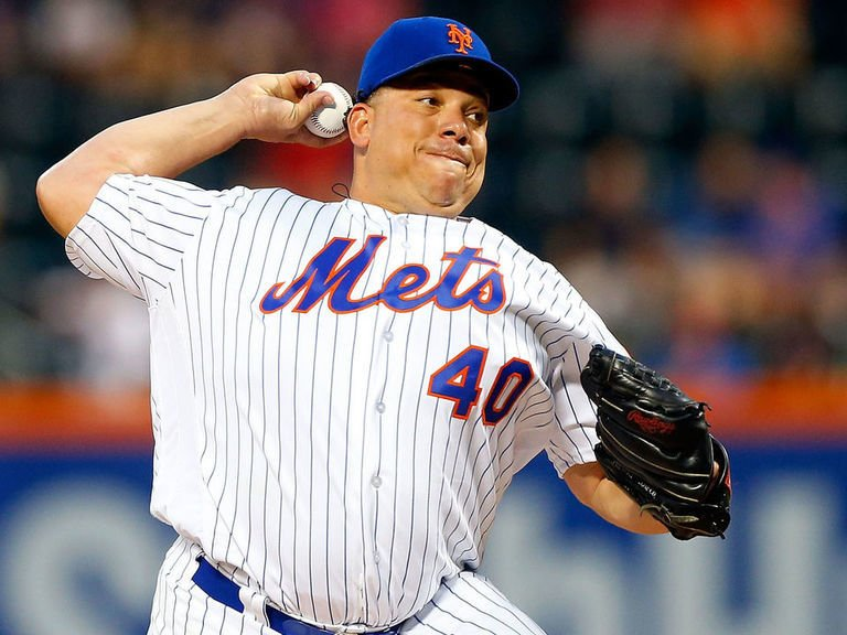 Report: Mets not actively pursuing Colon https://t.co/yEFFiseqnE https://t.co/raGciCe2iH