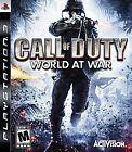 New on Ebay: Call of Duty World at War PlayStation 3 ps3 COD Black Label * NEW * FREE SHIP * https://t.co/a0Qlz6FEnb https://t.co/iUnpqnx3aC