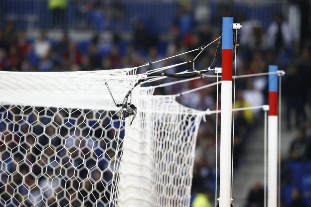 Goal line technology : la Ligue résilie son contrat avec Goal Control