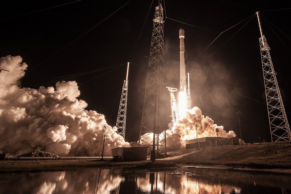 Air Force Maintains Trust in SpaceX After Secret Zuma Mission: Report https://t.co/HsqwOL39kl https://t.co/EI46bbKNce