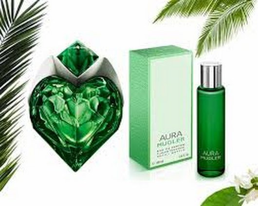 Free Mugler Fragrance Sample