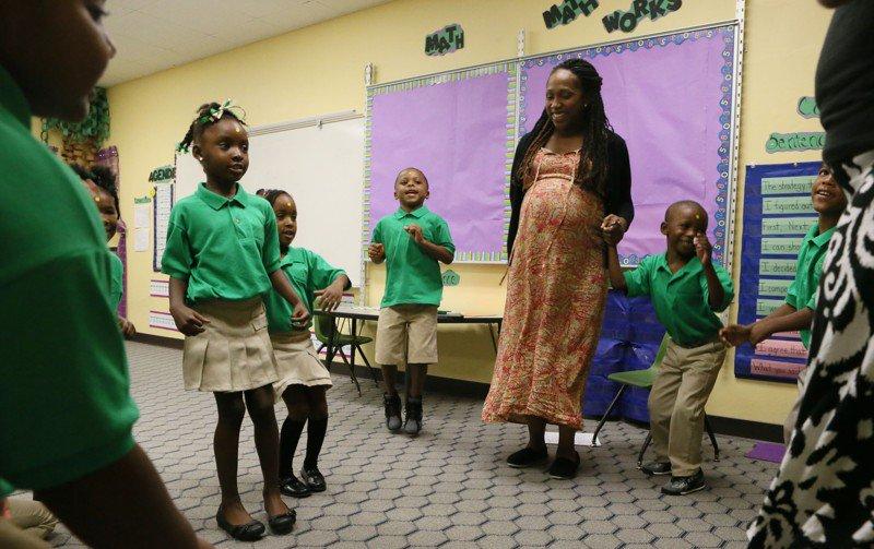 Atlanta Charter schools plead for money after data error costs $2.3 million https://t.co/LZIrN1BwEx https://t.co/WGa2OWyYWO