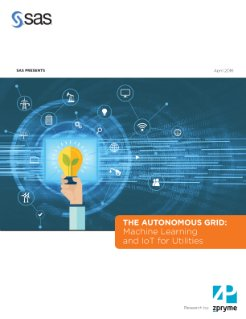 The Autonomous Grid: Machine Learning and IoT for Utilities #DTech2018 https://t.co/kWkr4lEau9 https://t.co/4TndG68JfG