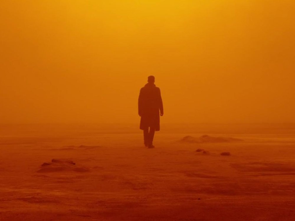 Is the 14th time the charm for Oscar-nominated cinematographer Roger Deakins?