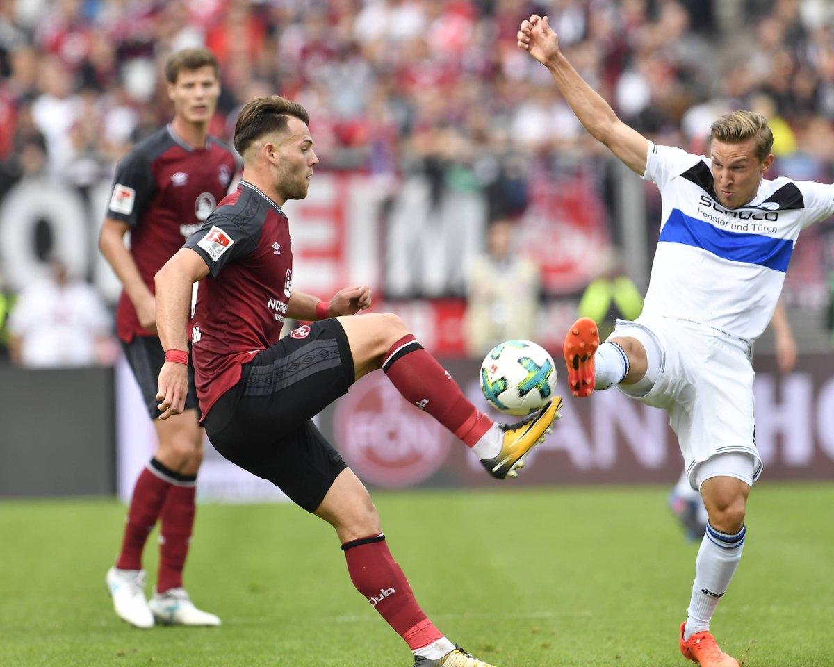 RT @WahreTabelle: 2. #Bundesliga: So lief die Hinrunde bei #WahreTabelle: #FCN an der Spitze https://t.co/2zfexxVjOw https://t.co/rCMITXZNSs