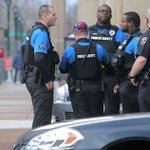 Do armed security guards make hospitals safer? Shooting at Barnes-Jewish spurs debate