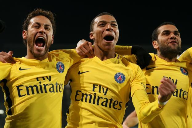 Neymar et Kylian Mbappé absents, Lucas dans le groupe
