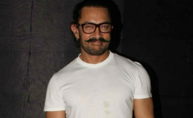 Aamir Khan Wants To Make Films To 'Improve India-China Ties'