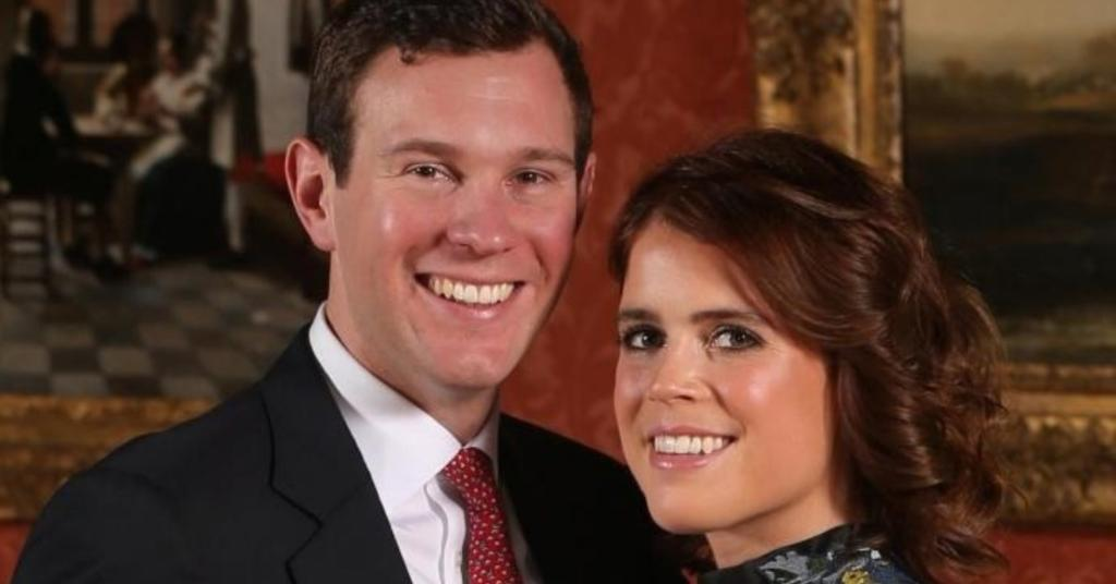 Wedding bells ring for party princess and her boyfriend in second royal marriage