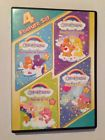Care Bears DVD - 4 feature set on 2 discs - Good condition Check It Out https://t.co/Ci2MkexZ1N https://t.co/Ts8nzuoxNC