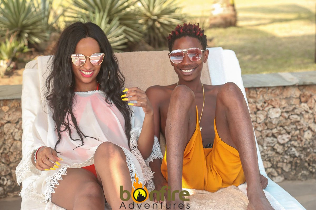 Meet winners of the extremely hilarious Eric Omondi challenge