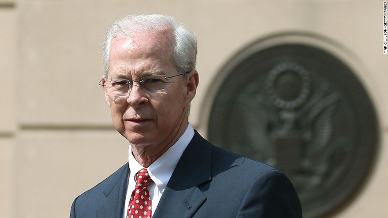 Former acting Attorney General Dana Boente has been picked to become the new FBI general counsel, a source says https://t.co/lkPK77Yykz https://t.co/pl0MkfVOBl