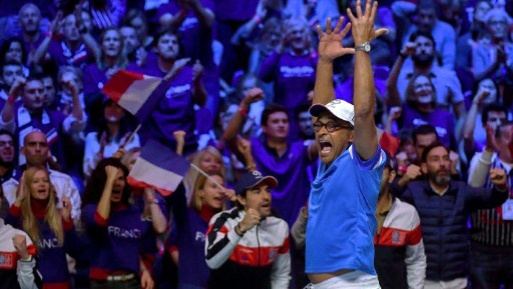This is my last year as France Davis Cup skipper: Noah
