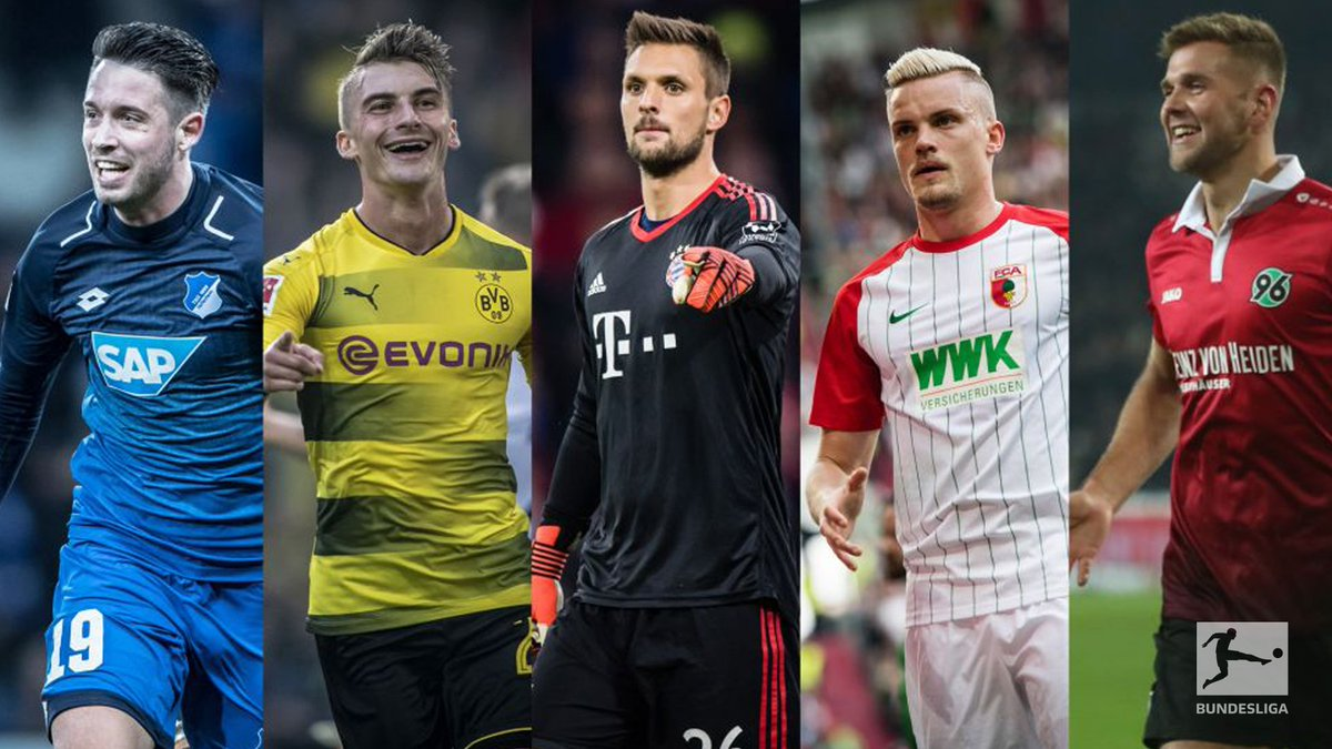 The selection headaches for Joachim Löw are not getting any easier as another German revolution grips the #Bundesliga 👉 https://t.co/w6p8mcaqqb 🇩🇪 https://t.co/ZMR5im8Z2g