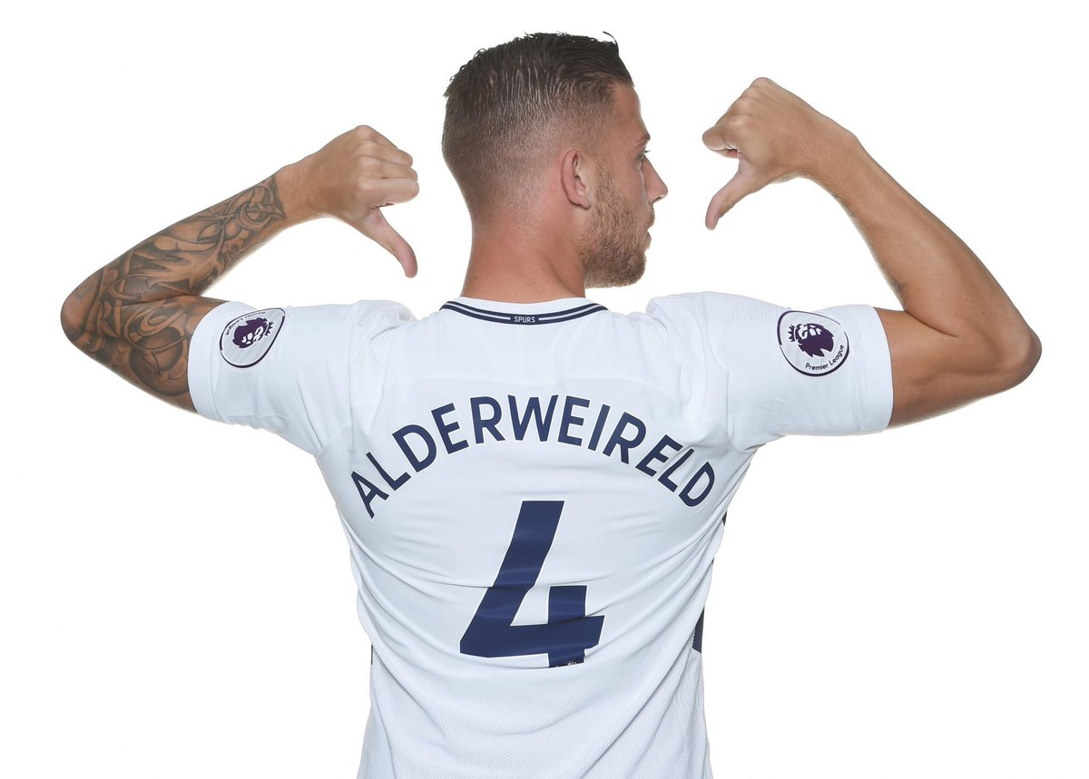 Toby Alderweireld has insisted he now feels 100% and is ready to compete for #thfc again. https://t.co/9ExV8NJOfV