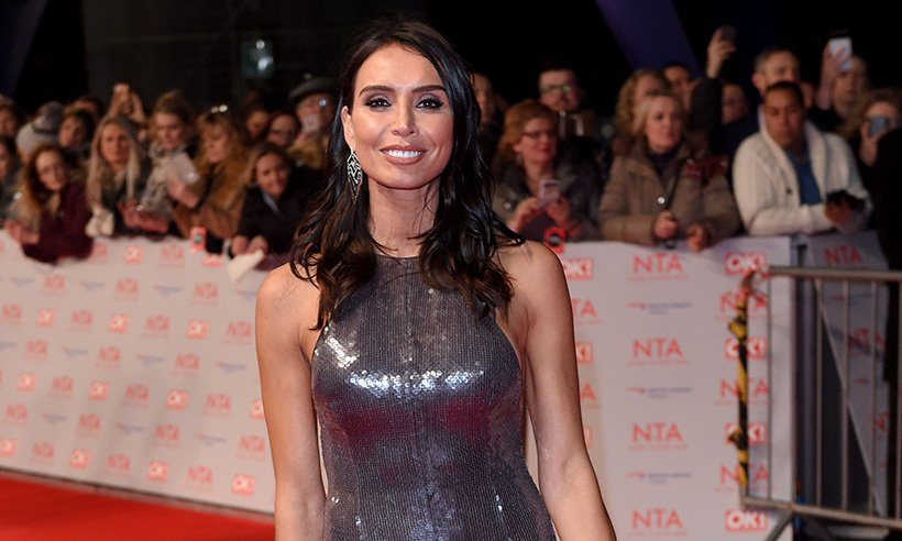 The best dressed at the National Television Awards! Which one is your favourite?