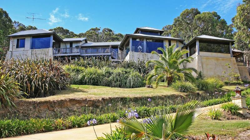 Balinese-style home for sale for multimillion-dollar price in Lorne