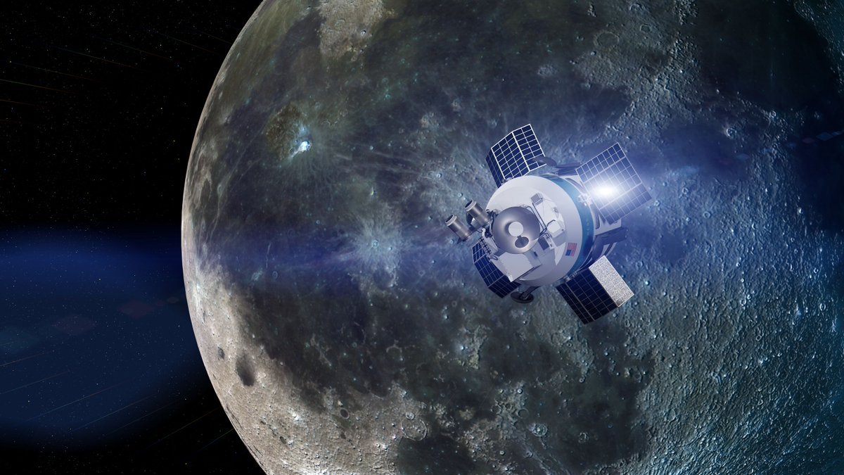 We knew it was coming but now it's official: there won't be a winner of the Google Lunar X Prize https://t.co/T9xMPuicqA https://t.co/KLwACaDQVf