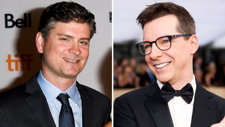 Mike Schur, Sean Hayes Comedies Among 4 NBC Pilot Orders