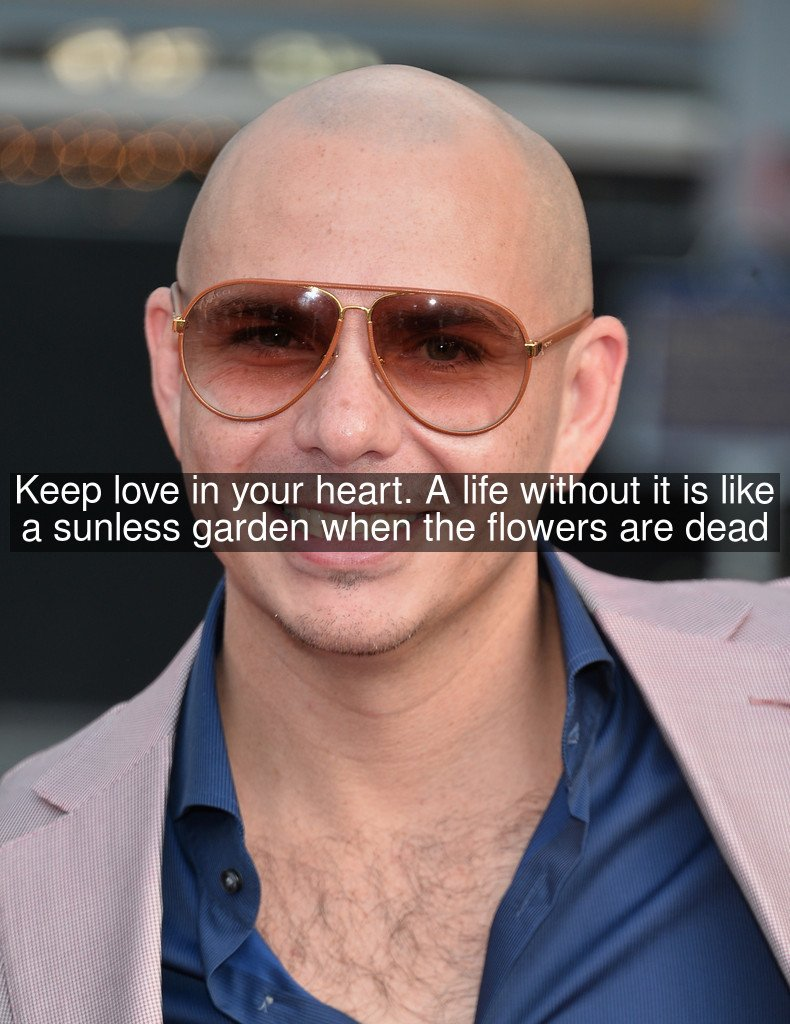 #pitbull #mrworldwide #inspirational #inspo #motivational #whoisgenz School James Comey https://t.co/STlIlZcvt3