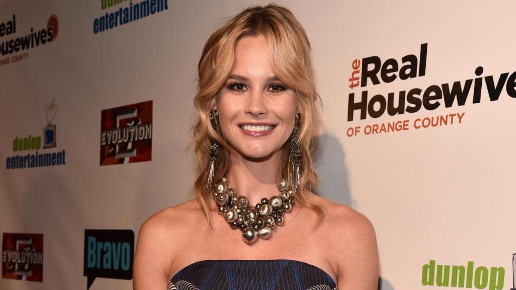 Meghan King Edmonds is leaving #RHOC -- and here's why: https://t.co/Ld6QVoMqcT https://t.co/Zom3RHp4Qi