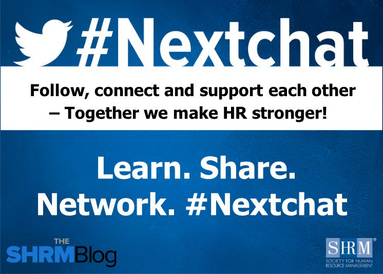 Learn. Share. Network. #Nextchat https://t.co/mVORyPVwoa