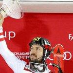 Ski. Slalom de Schladming: Hirscher s'impose et égale Maier