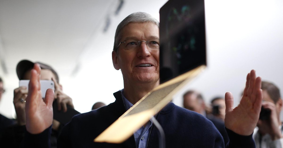 Apple is said be planning a new 13-inch MacBook later this year