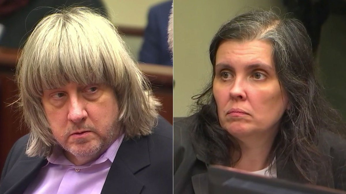 Torture Case: Parents of 13 were ready to move 'within days,' source says