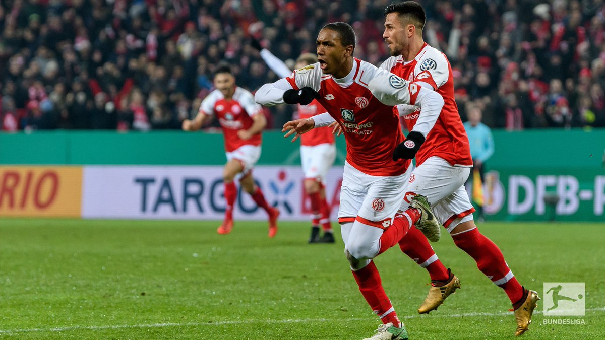 Abdou #Diallo has made quite the impact since the centre-back joined @Mainz05en in summer 2016.  👉 https://t.co/2tLsg71alQ https://t.co/4BzDs3HMeP