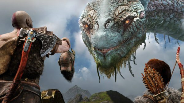 God of War gets a new trailer and release date https://t.co/enxwJ2J2zk https://t.co/sA2aTtpz3X