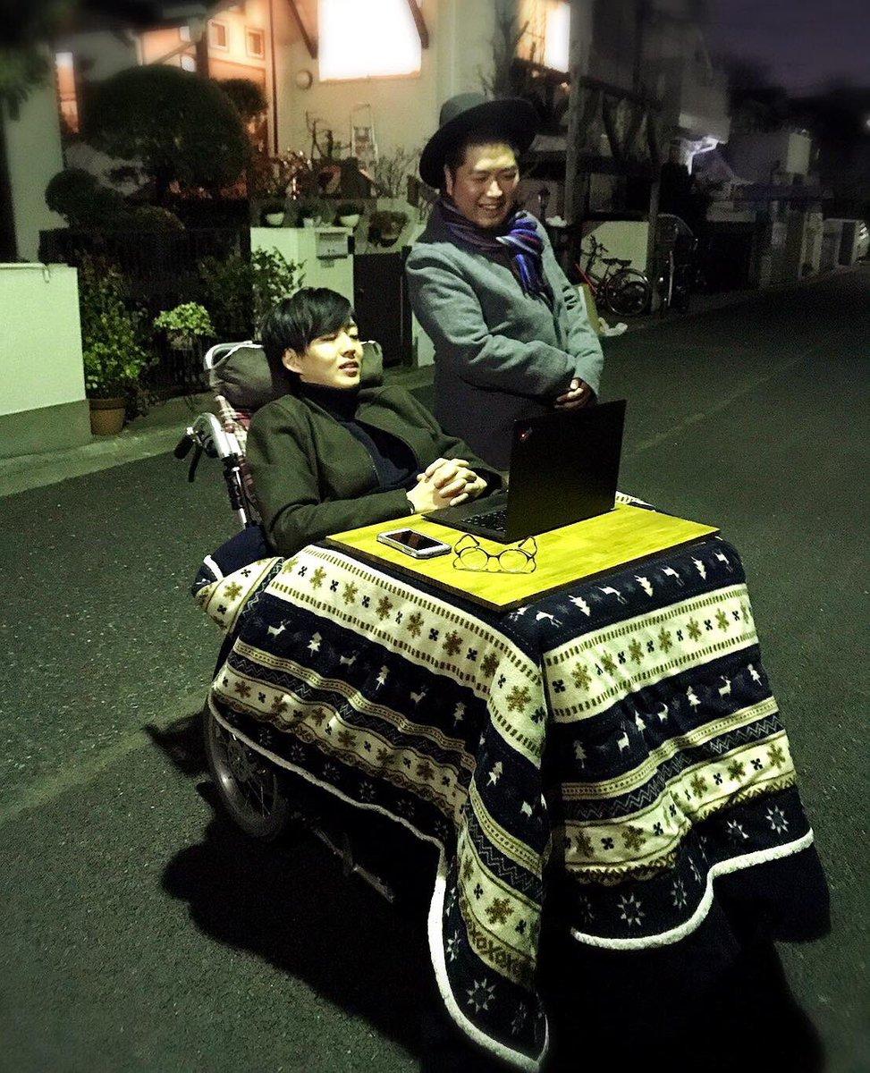 吉藤オリィ(オリィ研究所 所長)さんの投稿画像