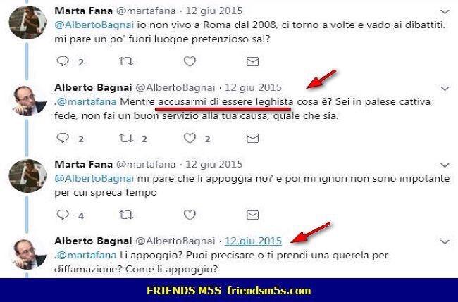 #Bagnai