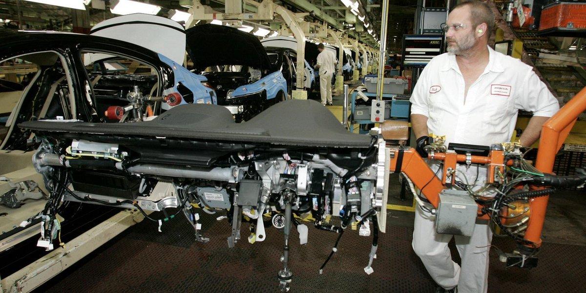 Honda: Humans still build the best cars